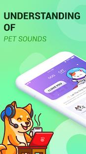Pet Caller-Cat and dog language translator