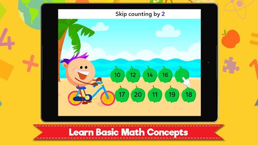 Grade 1 Learning Games for Kids - First Grade App  screenshots 19