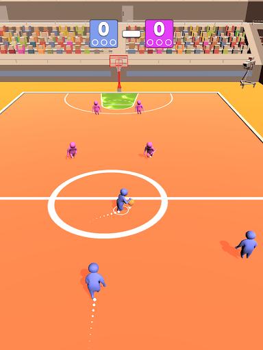 Basket Dunk 3D  screenshots 6