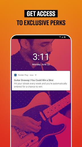 Fender Play - Learn Guitar apktram screenshots 7