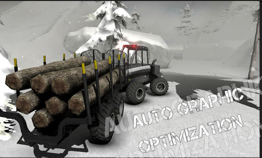 Truck Simulator : Offroad 1.2.2 screenshots 5