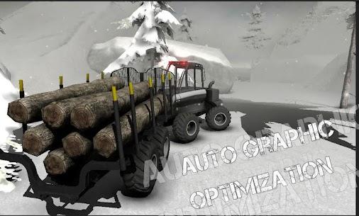 Baixar Truck Simulator Mod Apk Última Versão – {Atualizado Em 2021} 5
