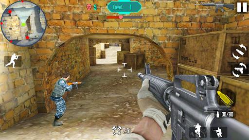Gun Shoot War 7.6 Screenshots 6