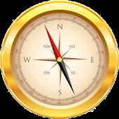 icono Brújula 360 Pro Free