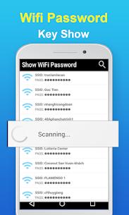 wifi password key show For Pc 2020 (Windows 7/8/10 And Mac) 2