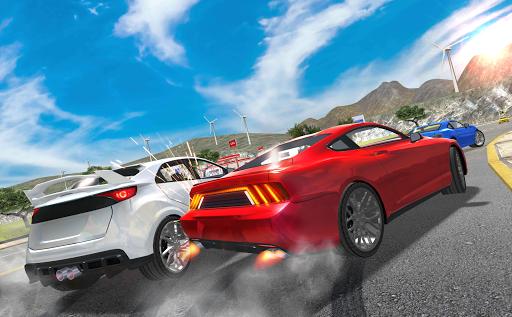 Car Driving Simulator Drift 1.8.4 Screenshots 5