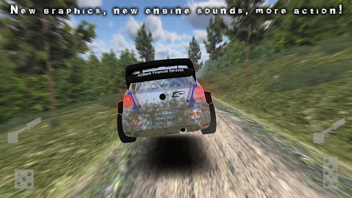 M.U.D. Rally Racing 1.7 Screenshots 8
