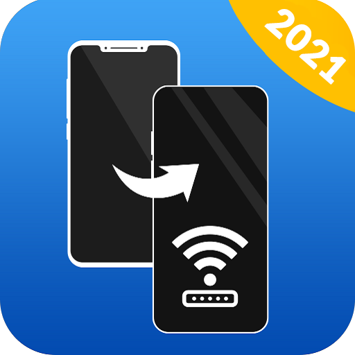 Smart Data Transfer: Clone, Copy & Backup Phone