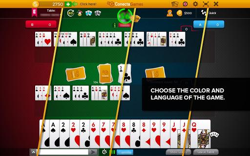 Hand and Foot Canasta apkmr screenshots 20