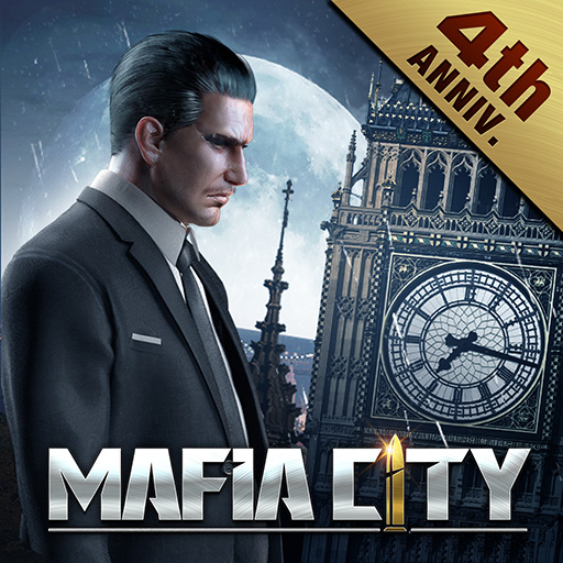 Become the revered Godfather.That's How Mafia Works!