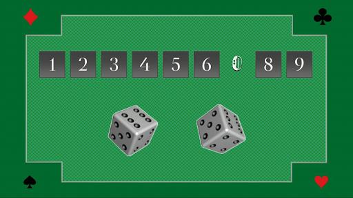 jackpot 🎲 shut the box screenshot 2