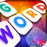 Word Go - Cross Word Puzzle Game, Happiness & Fun