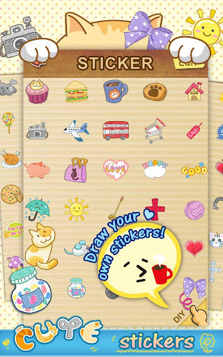 Catlendar & Diary screenshot 4