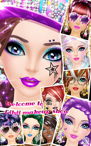 Make-Up Me: Superstar  screenshots 3