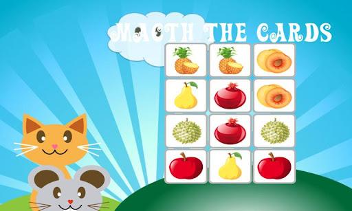 QCat Games : fruit ( free ) 2.5.1 screenshots 5