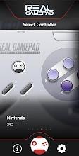RealGamepad screenshot thumbnail