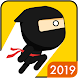 Ninja Jump:Assassin Ninja Arashi Tobu Samurai Dash - Androidアプリ