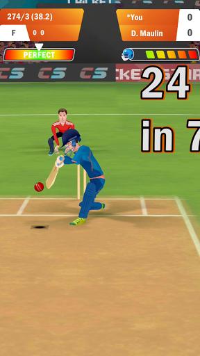 Cricket Star 2.0.17 Screenshots 4
