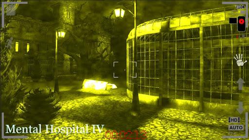 Mental Hospital IV - 3D Creepy & Scary Horror Game  screenshots 7