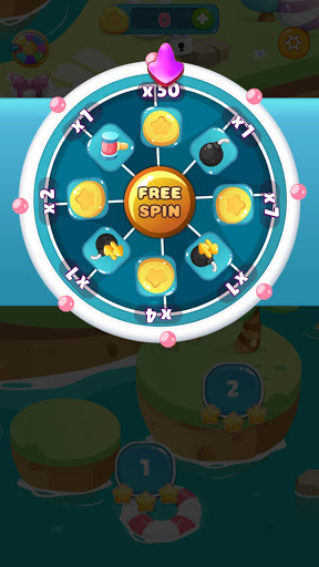 Fight for Candy : Match 3 1.8 screenshots 3
