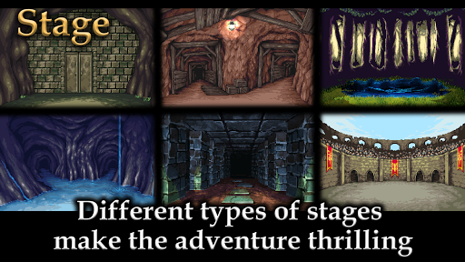 DarkBlood2 -The Cry of Souls-  screenshots 5