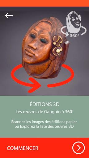 Gauguin l'alchimiste  Screenshots 4