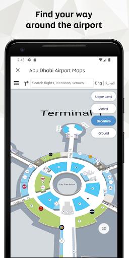 Etihad Airways apkpoly screenshots 4