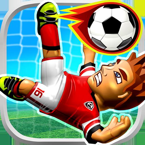 BIG WIN Soccer: World Football 18