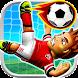 Big Win Soccer:  フットボール - Androidアプリ