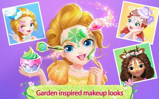Princess Libby🌸Secret Garden apklade screenshots 2