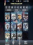 screenshot of Warhammer Combat Cards - 40K Edition