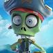 Zombie Castaways - Androidアプリ
