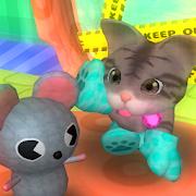 CatPunchCrash ~Cute cat punch game~