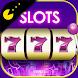 Jackpot Magic Slots™ - 無料スロットと本格的なオンラインカジノゲームをプレイ - Androidアプリ