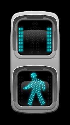 歩行者信号機のおすすめ画像1