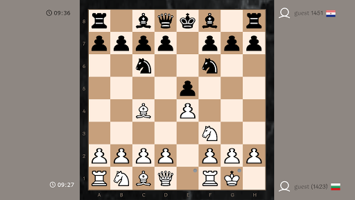 Chess - Play with friends & online for free 2.96 screenshots 9