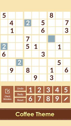 Sudoku Numbers Puzzle 4.7.71 screenshots 8