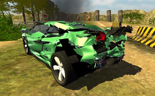 Exion Off-Road Racing screenshots 4