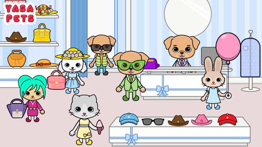 Yasa Pets Mall  screenshots 8