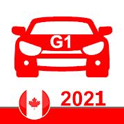 Ontario G1 Practice Test 2021