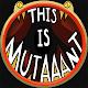 This is MutAAAnt per PC Windows