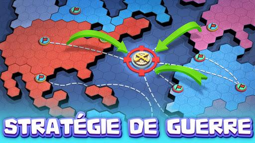 Code Triche Top War: Jeu de bataille (Astuce) APK MOD screenshots 4
