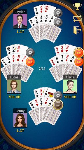 13 Poker - KK Pusoy (PvP) Offline not Online  Screenshots 7