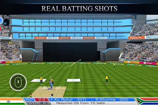 Bhuvneshwar Kumar : Official Cricket Game screenshots 6