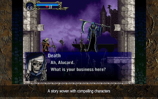 Castlevania: Symphony of the Night  screenshots 13
