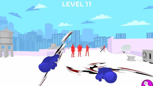 Samurai Slash : Sword Master 0.7 screenshots 1