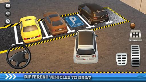 New Valley Car Parking 3D - 2021  screenshots 6