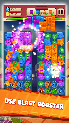 Toy Cube Blast 1.0.3 screenshots 4
