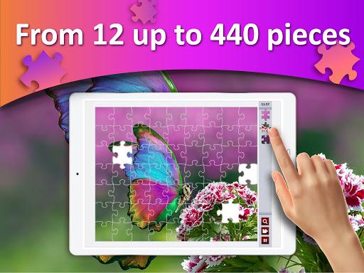 Jigsaw Puzzles for Adults HD 1.5.5 screenshots 23