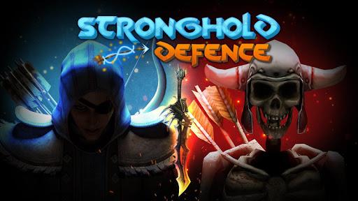 stronghold defence screenshot 1